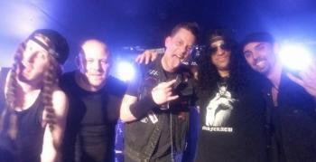 Metallica Reloaded