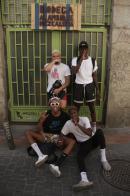 Afrojuice 195