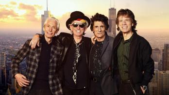 The Rolling Stones fechas de gira 2020 2021. The Rolling Stones ...