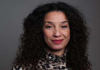 Eva Boucherite Martín