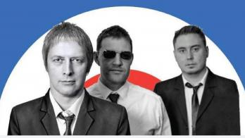 A Band Called Malice (The Jam Tribute)
