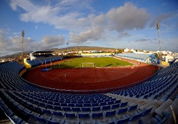 Estadio Municipal de Maspalomas